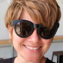 The avatar of Juliette Simpkins