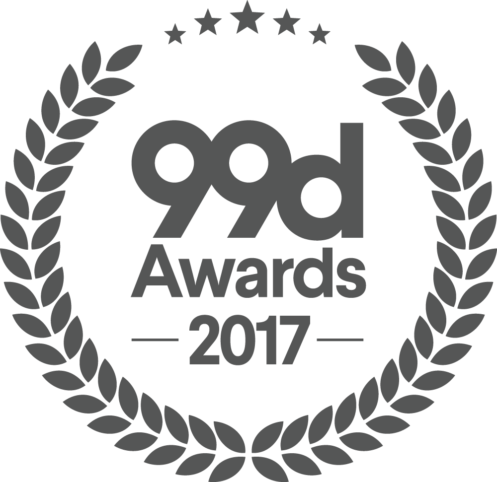 the best designs from top designers   99designs awards 2017