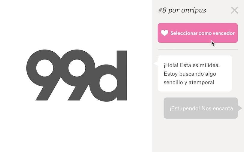 11ea72eee Diseño profesional de logos - Garantizado | 99designs
